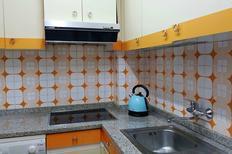 Appartement 1582286 voor 2 personen in Vigo