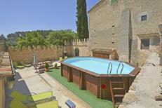 Ferienhaus 1582322 für 6 Personen in Moscari