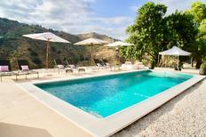 Ferienhaus 1582335 für 12 Erwachsene + 2 Kinder in Comares