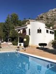 Holiday home 1582348 for 6 persons in Barx