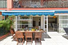 Holiday home 1582381 for 6 persons in Pasito Blanco