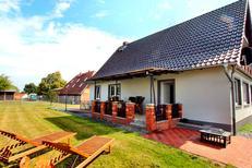 Rekreační dům 1582488 pro 6 dospělí + 1 dítě v Alt Schwerin