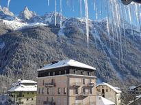 Appartamento 1582515 per 10 persone in Chamonix-Mont-Blanc