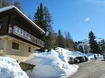 Holiday home 1582599 for 7 persons in Plagne 1800
