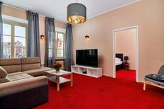 Holiday apartment 1582628 for 6 persons in Wroclaw