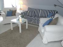 Mieszkanie wakacyjne 1582638 dla 3 osoby w Zingst