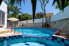 Ferienhaus 1582639 für 8 Personen in Loutra
