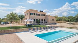 Ferienhaus 1582643 für 8 Personen in Lloret de Vistalegre