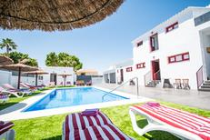 Holiday home 1582647 for 20 persons in Alhaurin el Grande
