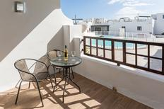 Holiday apartment 1582651 for 4 persons in Costa Teguise