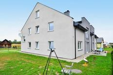 Holiday apartment 1582660 for 12 persons in Gaski