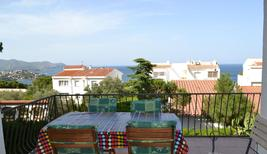 Holiday home 1582826 for 5 persons in Llanca