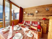 Studio 1582888 for 3 persons in Les Ménuires
