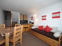 Studio 1582893 for 4 persons in Les Ménuires
