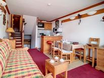 Studio 1582927 for 4 persons in Les Ménuires