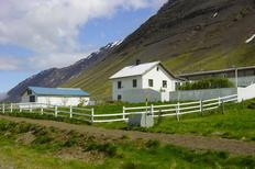 Holiday home 1582944 for 5 persons in Isafjördur