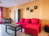 Holiday apartment 1583041 for 4 persons in La Cala del Moral