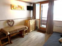 Studio 1583085 for 2 persons in Les Ménuires