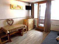 Studio 1583085 voor 2 personen in Les Ménuires