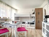 Studio 1583091 for 4 persons in Les Ménuires