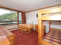 Appartement 1583101 voor 4 personen in Les Ménuires