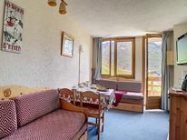 Appartement 1583108 voor 4 personen in Les Ménuires