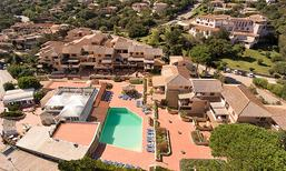 Holiday apartment 1583165 for 6 persons in Porto Cervo