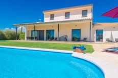 Holiday home 1583175 for 8 persons in sa Pobla