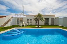 Holiday home 1583199 for 6 persons in Santa Margalida