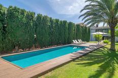 Vakantiehuis 1583210 voor 6 personen in Alaró