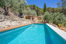 Holiday home 1583213 for 6 persons in Mancor de la Vall