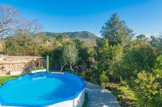 Rekreační dům 1583216 pro 4 osoby v Inca