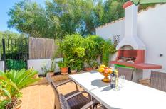 Vakantiehuis 1583221 voor 6 personen in Campos