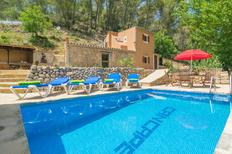 Holiday home 1583225 for 4 persons in Andratx
