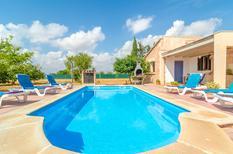 Ferienhaus 1583230 für 8 Personen in Campos