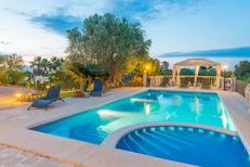 Ferienhaus 1583232 für 8 Personen in Santa Margalida