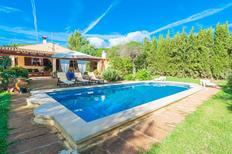 Ferienhaus 1583235 für 5 Personen in Lloseta