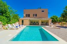 Ferienhaus 1583250 für 8 Personen in Campos