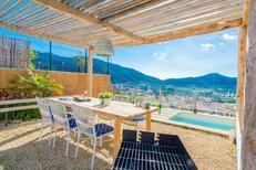 Maison de vacances 1583269 pour 3 personnes , Andratx