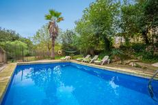 Holiday home 1583285 for 4 persons in Campanet