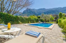 Holiday home 1583288 for 8 persons in Sóller