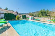 Vakantiehuis 1583300 voor 5 personen in Mancor de la Vall