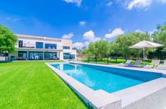 Villa 1583301 per 10 persone in Palma di Maiorca