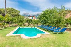 Holiday home 1583329 for 8 persons in Sóller