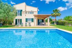 Maison de vacances 1583336 pour 6 personnes , Campos