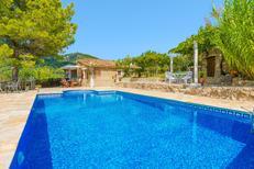 Vakantiehuis 1583341 voor 5 personen in Mancor de la Vall