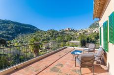 Holiday home 1583350 for 4 persons in Valldemossa