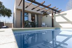 Dom wakacyjny 1583360 dla 5 osób w Oliva Nova