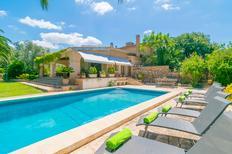 Villa 1583384 per 9 persone in Palma di Maiorca