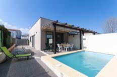 Dom wakacyjny 1583436 dla 5 osób w Oliva Nova
